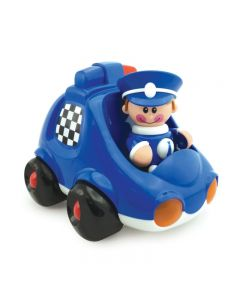 TOLO First Friends Police Car