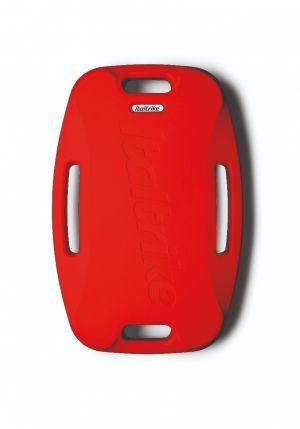 Italtrike Board Minieolo Red