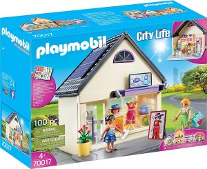 Playmobil My PM House-My Fashion Boutique