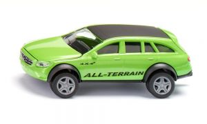 SIKU Mercedes-Benz E-Class All-Terrain 4x4